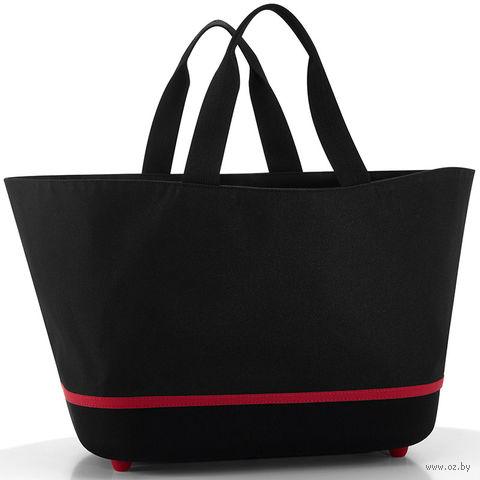 "Сумка ""Shoppingbasket"" (black)"