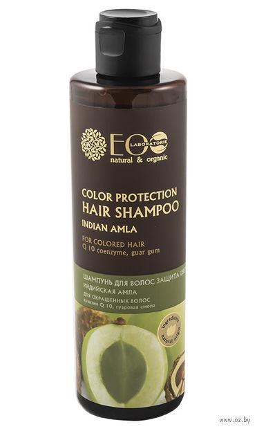 """Шампунь для волос """"Защита цвета"""" (250 мл) — фото, картинка"""