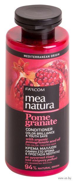 """Кондиционер для волос """"Pomegranate. Для окрашенных волос"""" (300 мл) — фото, картинка"""