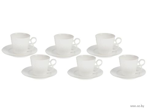 Набор посуды (12 предметов; арт. 24500132) — фото, картинка