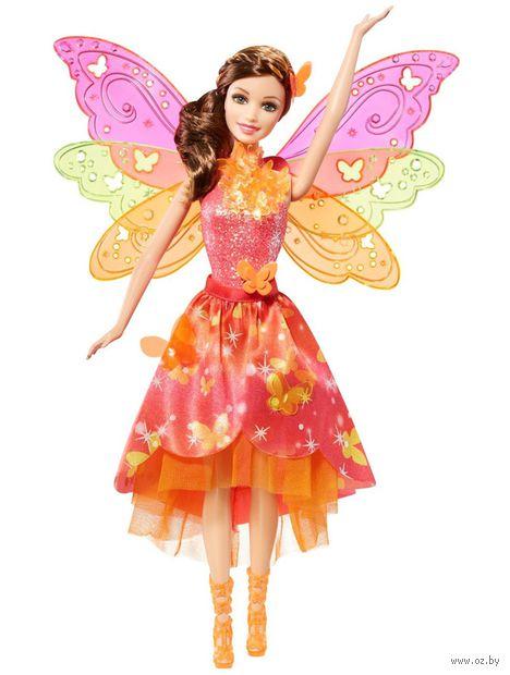 "Кукла ""Барби. Потайная дверь"" (арт. BLP26)"