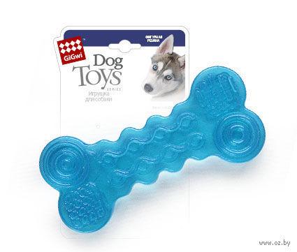 """Игрушка для собак """"Косточка"""" (13 см)"""