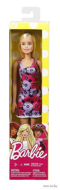 """Кукла """"Барби. Модная одежда"""" (арт. DVX89) — фото, картинка"""