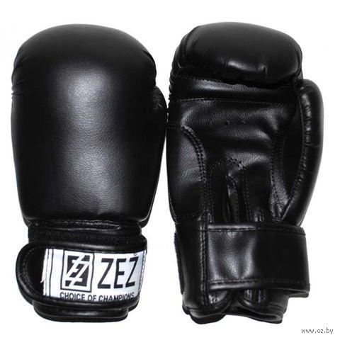 Перчатки боксёрские (14 унций; арт. 14-OZ-X) — фото, картинка
