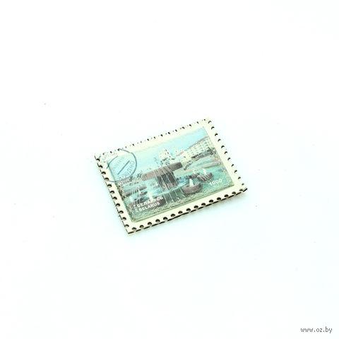 """Магнит """"Беларусь"""" (арт. КГмг-05-042) — фото, картинка"""
