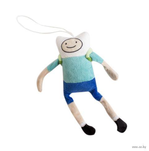 """Мягкая игрушка-брелок """"Финн"""" (18 см)"""
