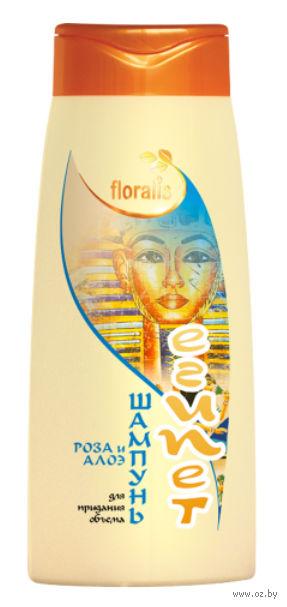 """Шампунь для волос """"Роза и Алоэ. Египет"""" (500 мл)"""