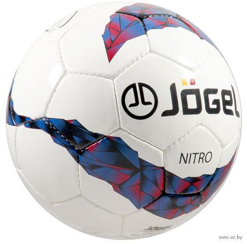 """Мяч футбольный Jogel JS-700 """"Nitro"""" №5 — фото, картинка"""