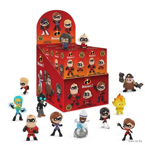 """Фигурка """"Mystery Minis. The Incredibles"""" (1 шт.) — фото, картинка"""