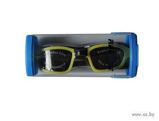 Очки для плавания HJ-3 — фото, картинка