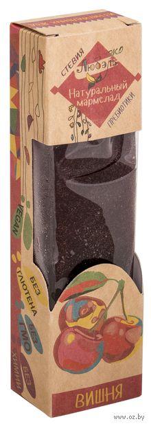 """Мармелад """"Из ягод вишни"""" (50 г) — фото, картинка"""