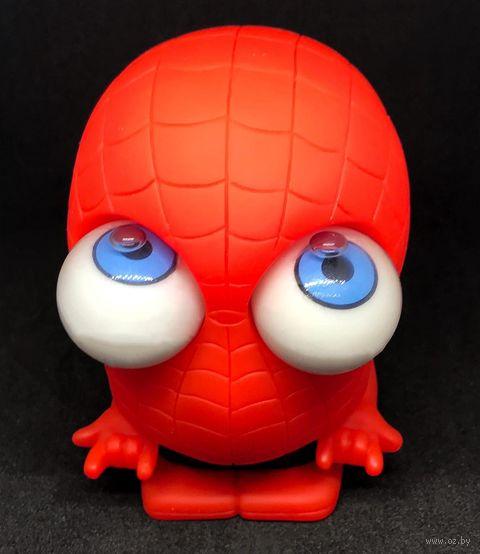 "Игрушка-антистресс ""Человек-паук"" — фото, картинка"