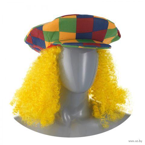 Кепка клоуна — фото, картинка