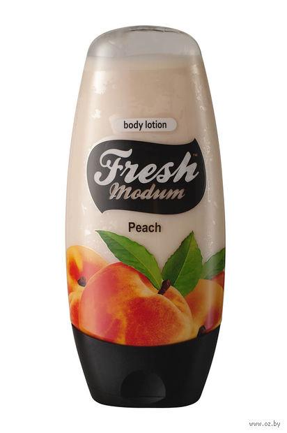 """Молочко для тела """"Peach"""" (250 мл)"""