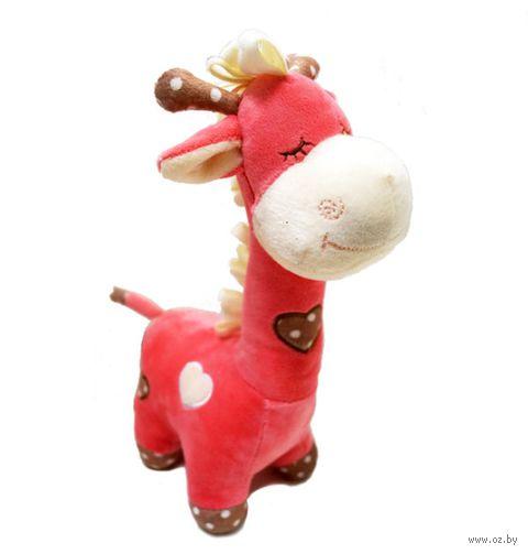 """Мягкая игрушка """"Жираф"""" (30 см; арт. 513H)"""