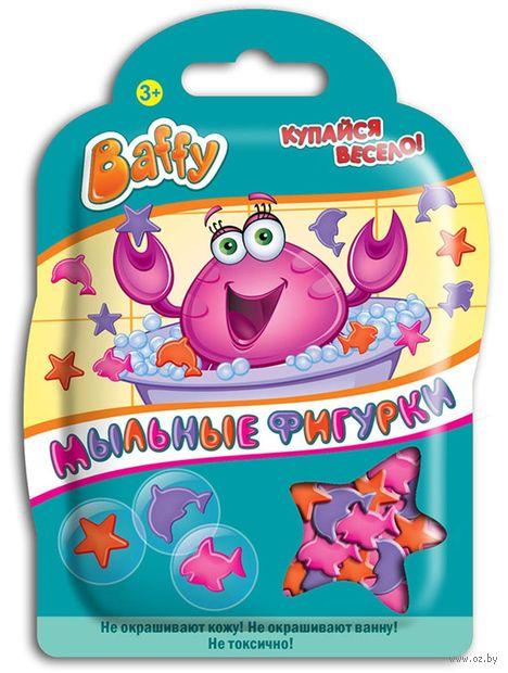 Мыльные фигурки для купания детские (8 г; арт. D0103) — фото, картинка