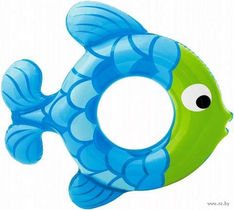 Круг для плавания детский (77х76 см) — фото, картинка