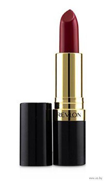 "Помада для губ ""Super Lustrous Lipstick"" тон: 825, lovers — фото, картинка"