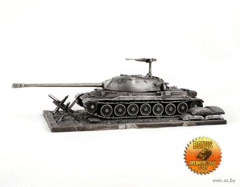 """Модель танка ИС-7 """"World of Tanks"""""""