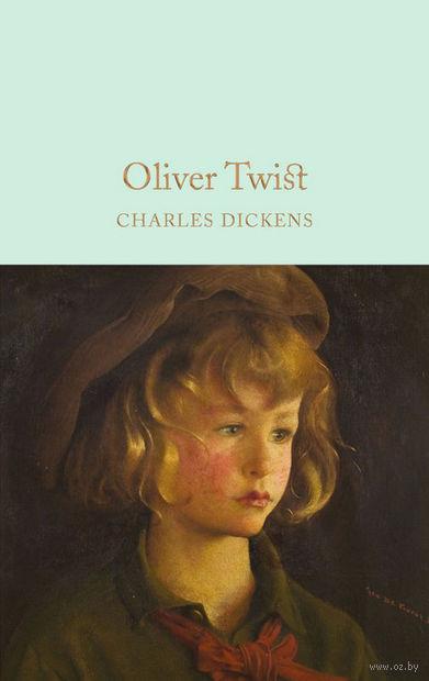 Oliver Twist — фото, картинка
