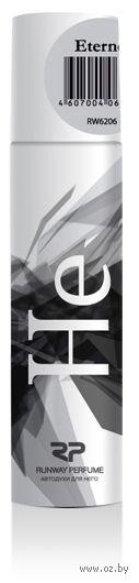 "Ароматизатор-спрей ""He"" (eterne; арт. RW6206) — фото, картинка"