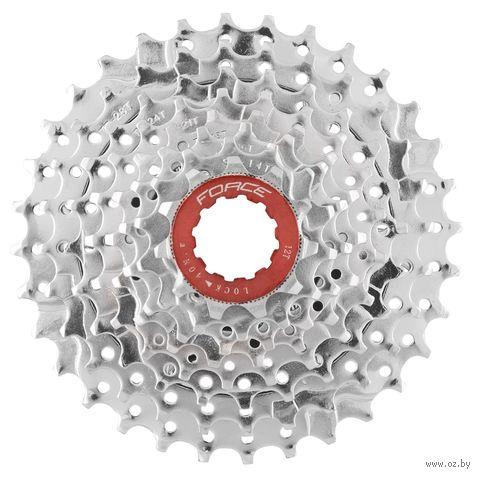 Кассета для велосипеда (9 скоростей; звёзды 11-32) — фото, картинка