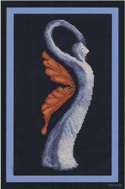 "Вышивка крестом ""Молодость"" (310х180 мм) — фото, картинка"
