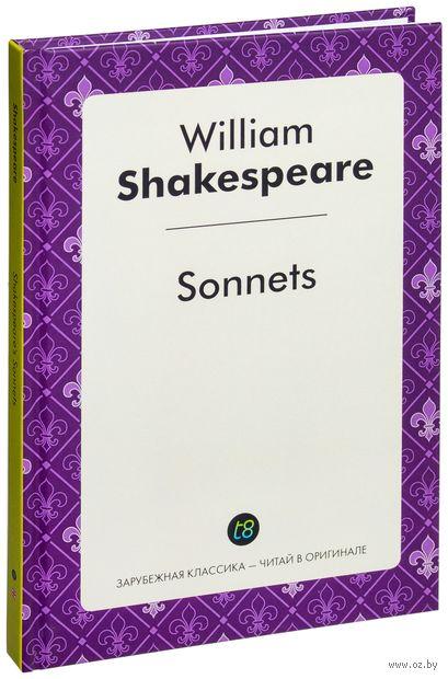 Sonnets — фото, картинка