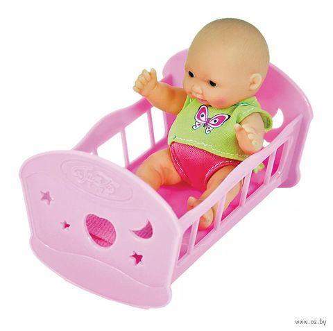 "Кукла ""Крошка Тини"" (арт. 451170) — фото, картинка"