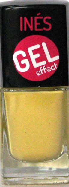 """Лак для ногтей """"Gel Effect"""" (тон: 29)"""
