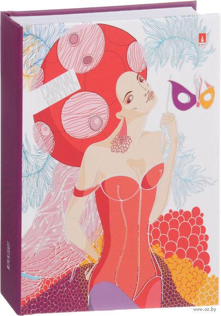 """Ежедневник недатированный для женщин """"Mon Amore"""" (А6) — фото, картинка"""