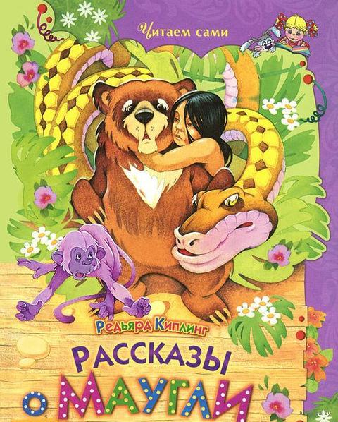 Рассказы о Маугли — фото, картинка