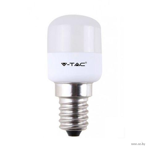 Светодиодная лампа V-TAC VT-202 2 ВТ, Е14, 3000К, Samsung — фото, картинка