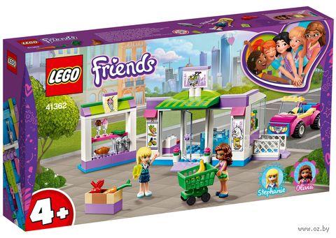 "LEGO Friends ""Супермаркет Хартлейк Сити"" — фото, картинка"
