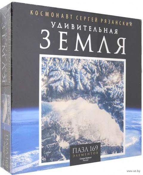 """Пазл """"Удивительная Земля. Озеро Байкал"""" (169 элементов) — фото, картинка"""