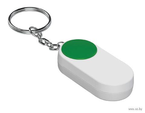 """Брелок-футляр для таблеток """"Pill"""" (зеленый)"""