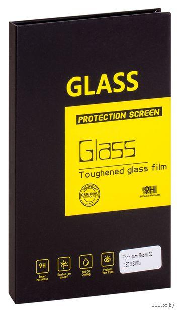 Защитное стекло Biggo для Xiaomi Redmi S2 — фото, картинка