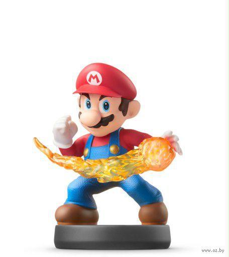 """Фигурка """"Amiibo. Марио"""" (Smash)"""