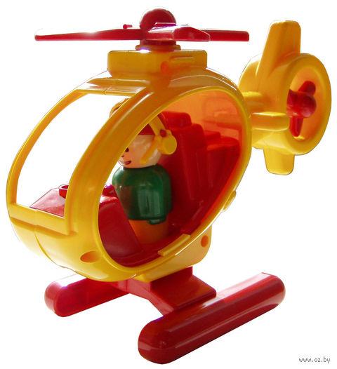 """Игрушка """"Вертолет"""" (арт. С-122-Ф)"""