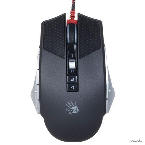 Игровая мышь A4Tech Bloody T60 USB — фото, картинка