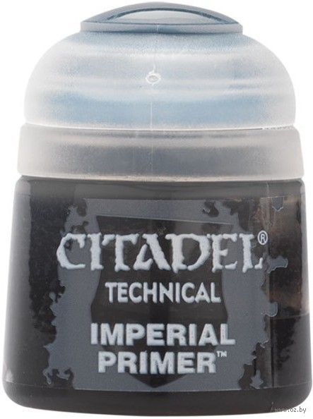 Paint Pots: Imperial Primer 12ml (27-01)