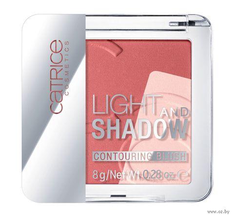 """Румяна """"Light And Shadow Contouring"""" (тон: 030) — фото, картинка"""