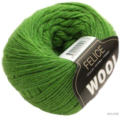 "Пряжа ""FELICE. Wool №17"" (100 г; 300 м) — фото, картинка"