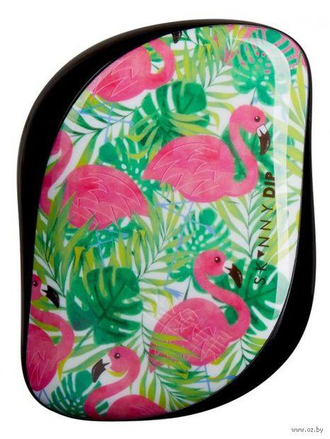 """Расческа для волос """"Tangle Teezer. Palm"""" — фото, картинка"""