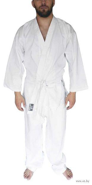 Кимоно для карате отбеленное AX1 (р.44-46/165) — фото, картинка