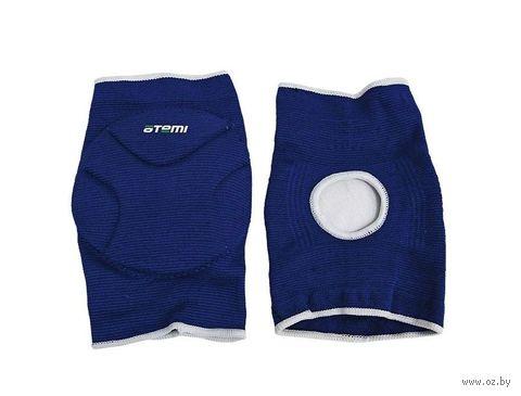 Наколенники волейбольные AKP-03 (L; синие) — фото, картинка