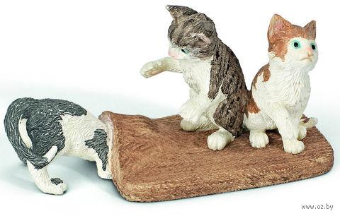 "Фигурка ""Котята"" (7 см)"