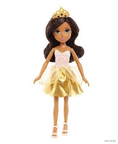 """Кукла """"Moxie Girls. Принцесса в золотом платье"""""""