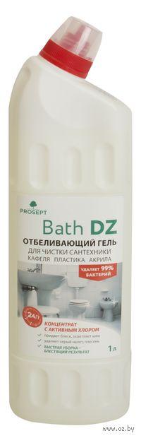 """Средство для чистки ванн """"Bath DZ"""" (1 л) — фото, картинка"""