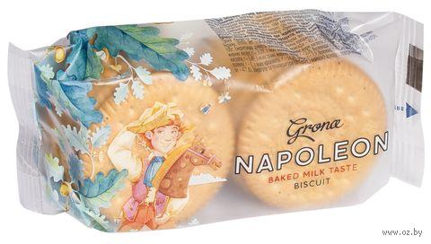 """Печенье """"Наполеон. Топленое молоко"""" (72 г) — фото, картинка"""